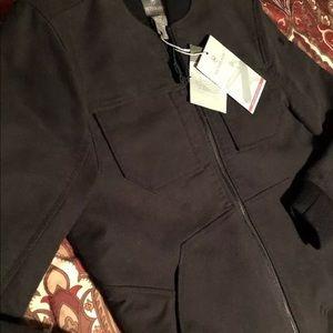 Victorinox Jackets & Coats - Victorinox Swiss Army Bomber Jacket MSRP $425